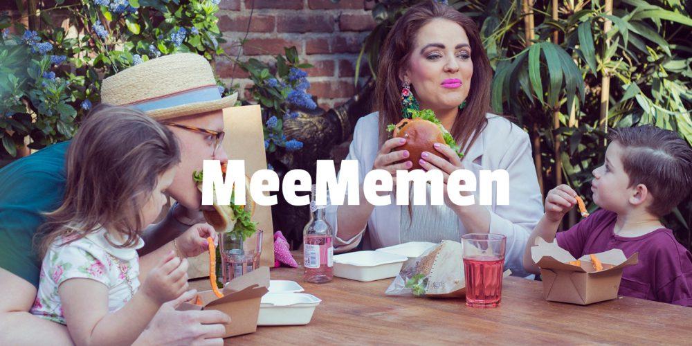 MeeMemen